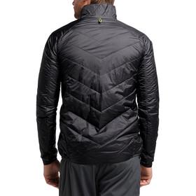 Haglöfs L.I.M Barrier Jacket Herre magnetite